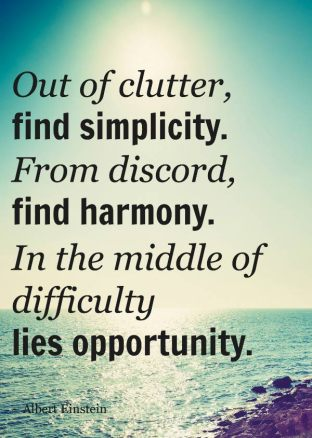 quote-out-of-clutter-find-simplicity-from-discord-find-harmony